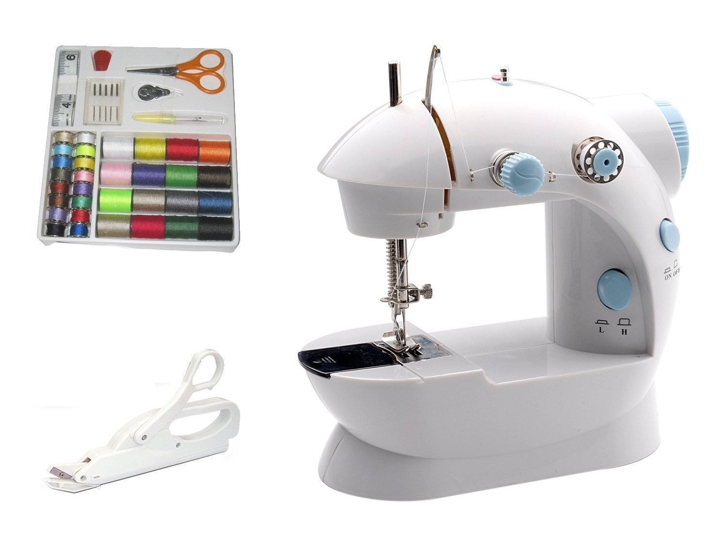 how to take care of sewing machine