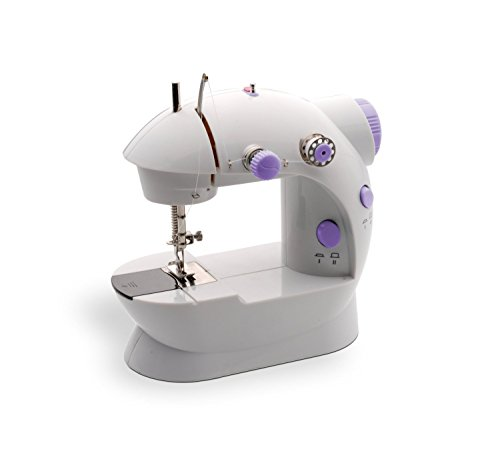 Michley LSS-202 Lil Sew and Sew Mini 2-Speed Sewing Machine