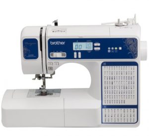 Brother Designio Series DZ2400 Computerized Quilting and Sewing Machine