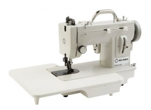 Reliable 2000U-33 Barracuda Portable Sewing Machine