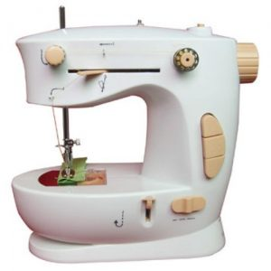 Michley LSS-388 Sewing Machine