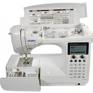Juki HZL-F600 Computerised Sewing and Quilting Machine