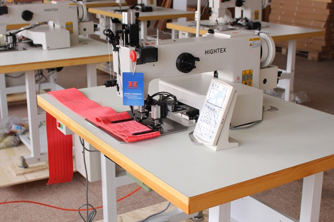 heavy duty sewing machines