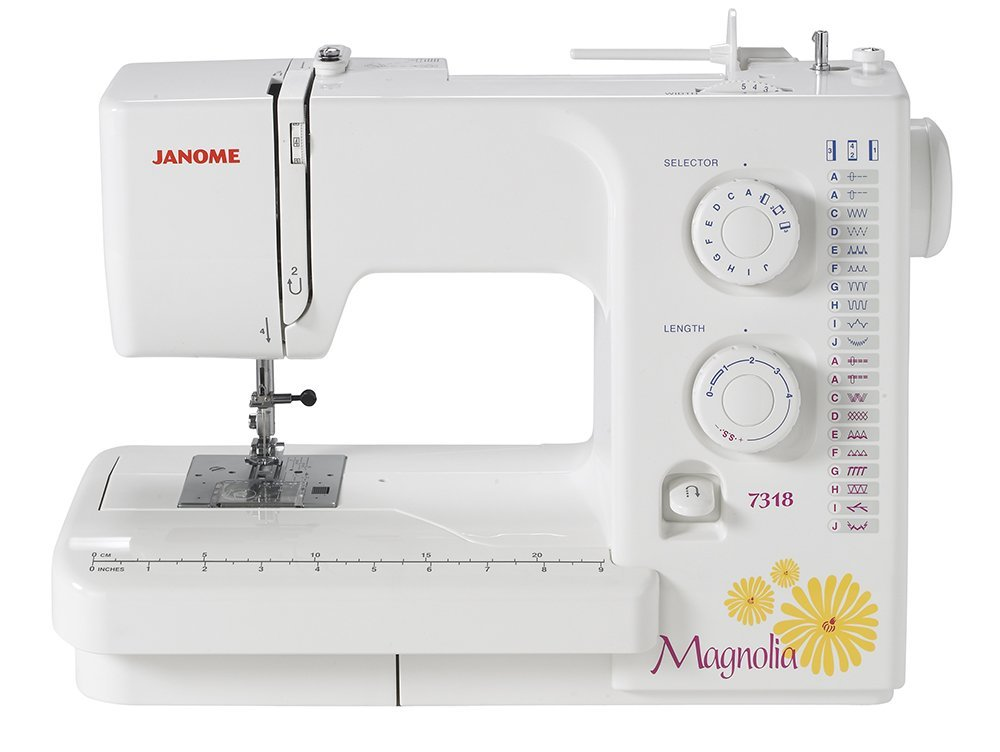 Top 40 Janome Sewing Machines Available Online Reviews Sew Care Beauteous Janome Sewing Machine Online