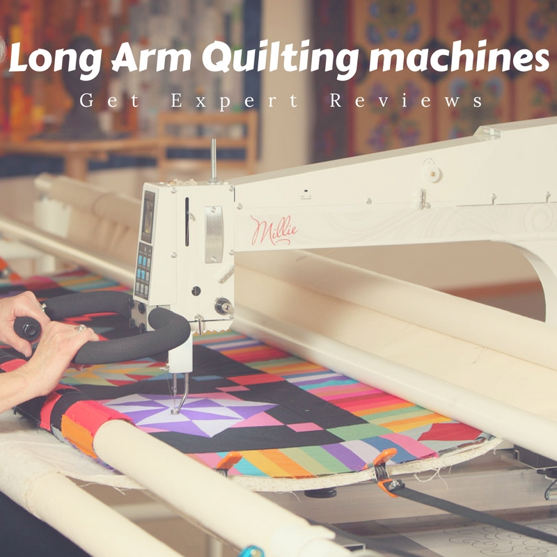 household machines arm angle long sewing gammill vision quilt side quilting meissner machine