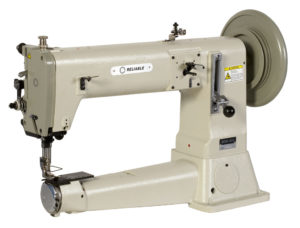 Cylinder Bed Sewing Machines