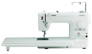 Brother PQ 1500SL High-Speed Quilting and Sewing Machine