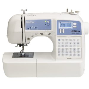 Brother XR9500 Project RunwaySewing Machine