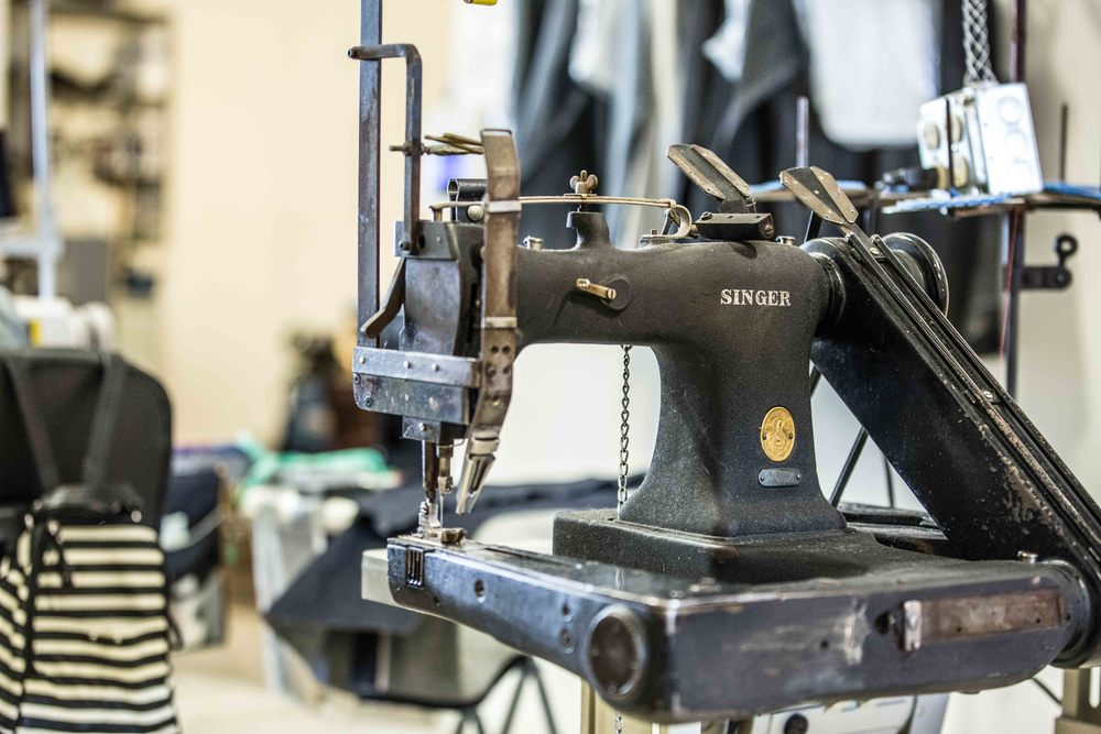 40 Best Sewing Machines For Jeans Denim 40 Detailed Review Extraordinary Brother Sewing Machine For Denim