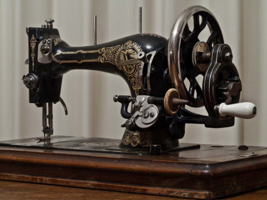 40 Best Sewing Machine Brands In 40 Including Best Picked Fascinating Old Sewing Machines Brands