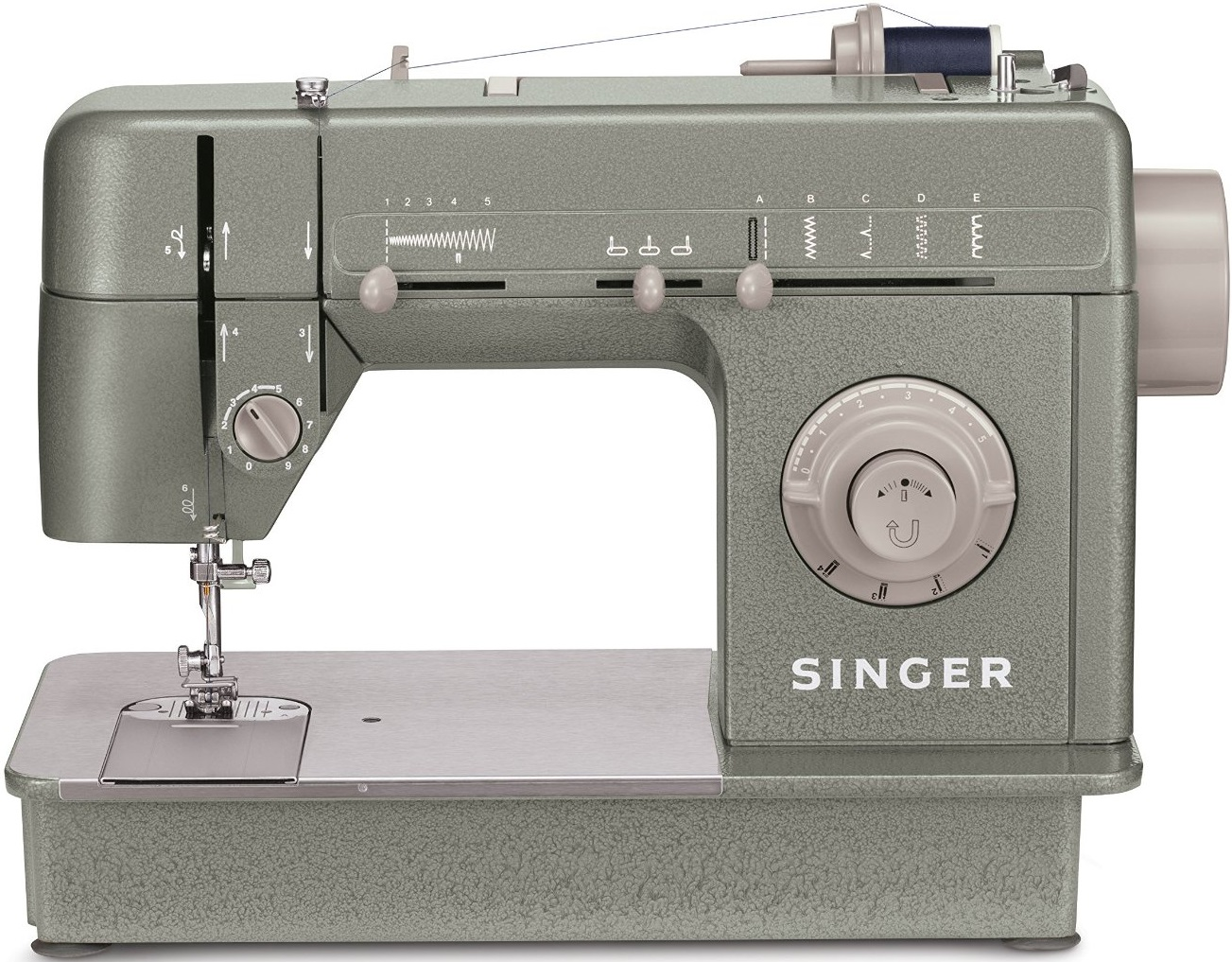 Best Heavy Duty Sewing Machines for Denim And Jeans ...