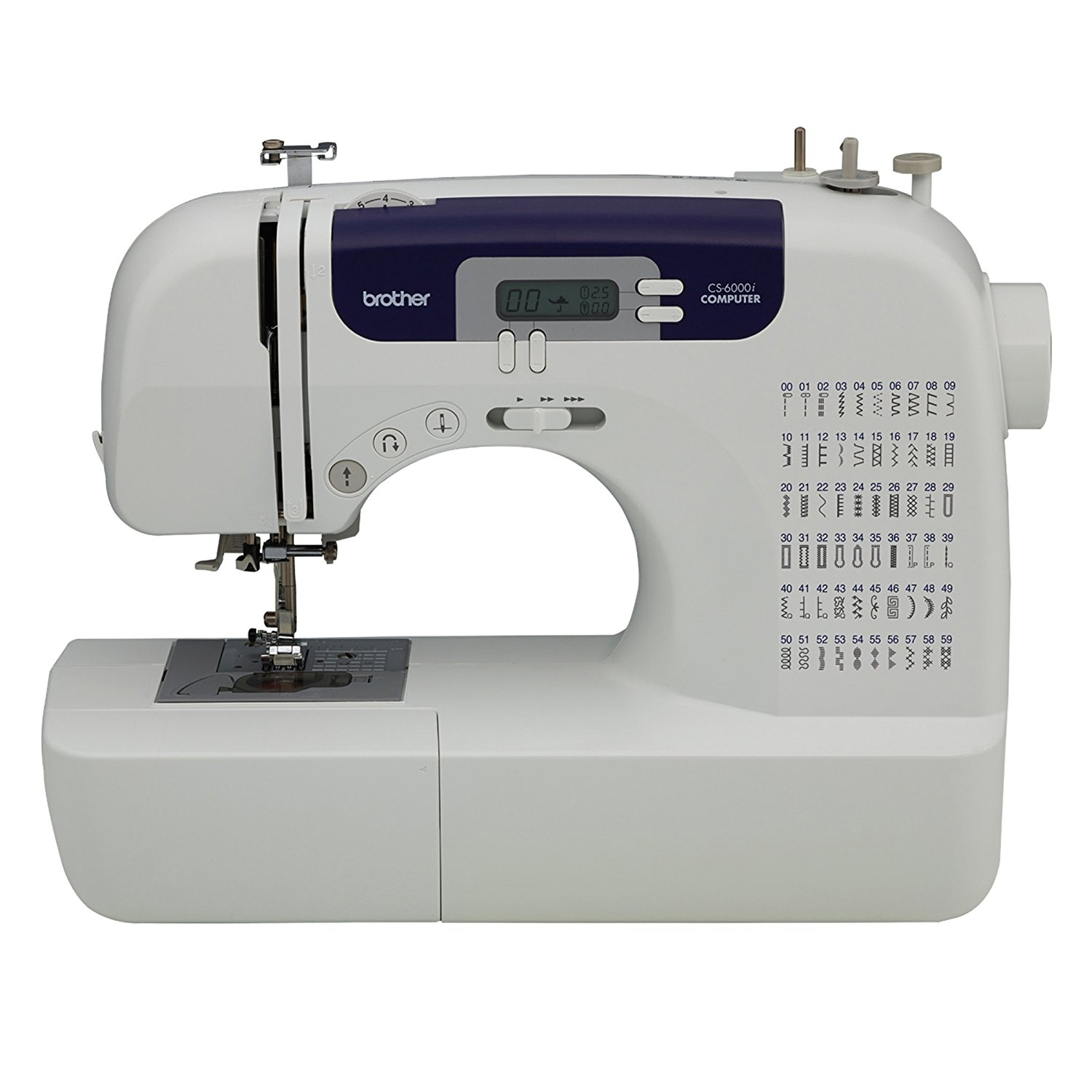 embroidery quilt quilting machine sewing couling elna machines expressive