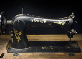 Non-Electric Sewing Machine Reviews