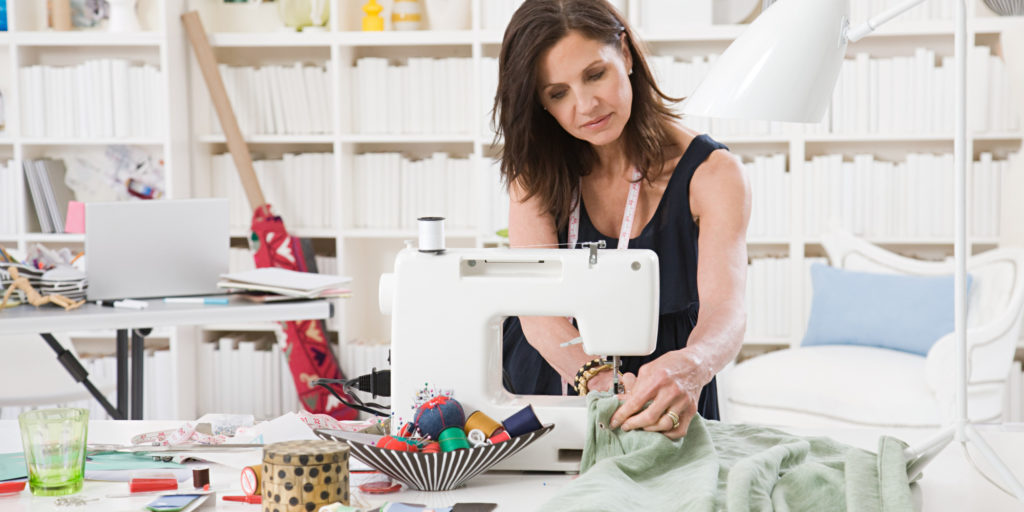 Sewing machines for home use