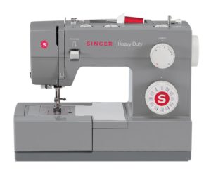 Singer 4432 Heavy Duty High Speed Portable Sewing Machine