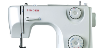 Singer portable sewing machines