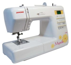 Janome Magnolia 7730 Sewing Machine