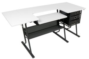 Studio Design 13362 Eclipse Hobby Sewing Table