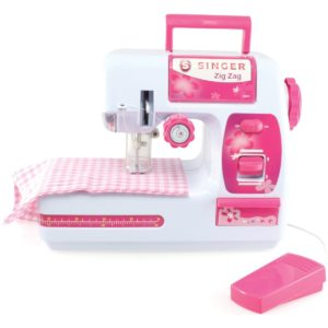 Singer Zigzag Chain Stitch Sewing Machine
