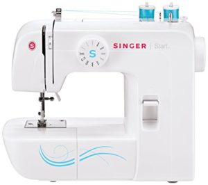 Singer 1304 Start Free Arm Handy Sewing Machine