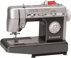 Singer CG-590 Industrial Grade Sewing Machine