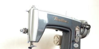 5 Robust Brother Heavy Duty Sewing Machines Known to the Sewing World