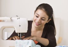 7 Best Sewing Machines for Teenagers
