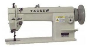 Tacsew GC6-6 Walking Foot Industrial Sewing Machine