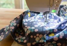 Top 5 Sewing Machines for Bags