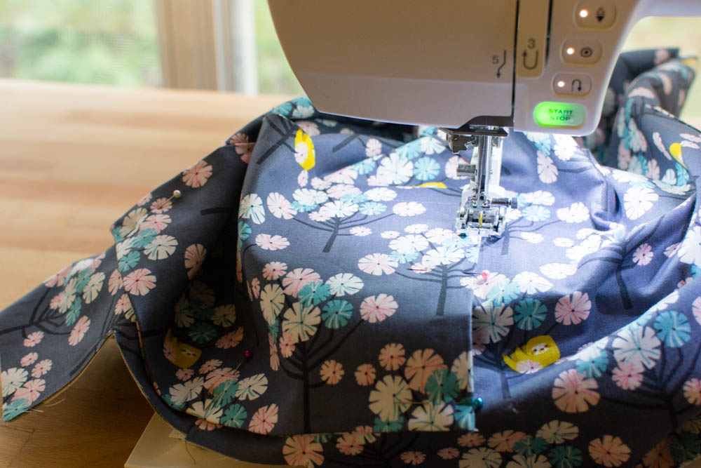 Sewing Machines for Bags