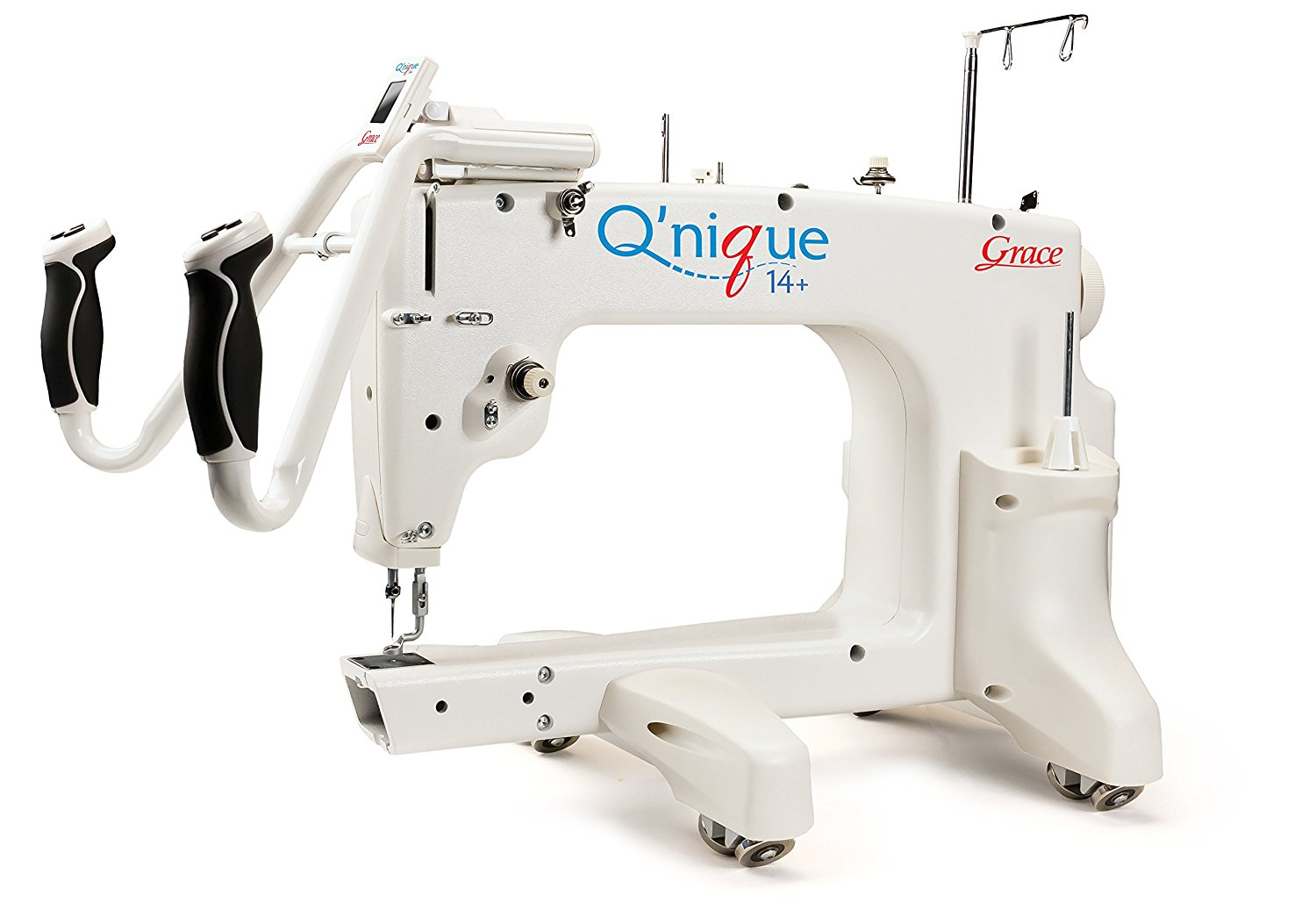 Top 3 Long Arm Sewing Machines | Sew Care