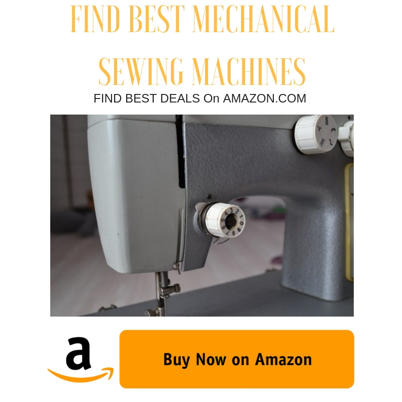 40 BestSelling Mechanical Sewing Machines In 40 Sew Care Mesmerizing Best Selling Sewing Machine For Beginners