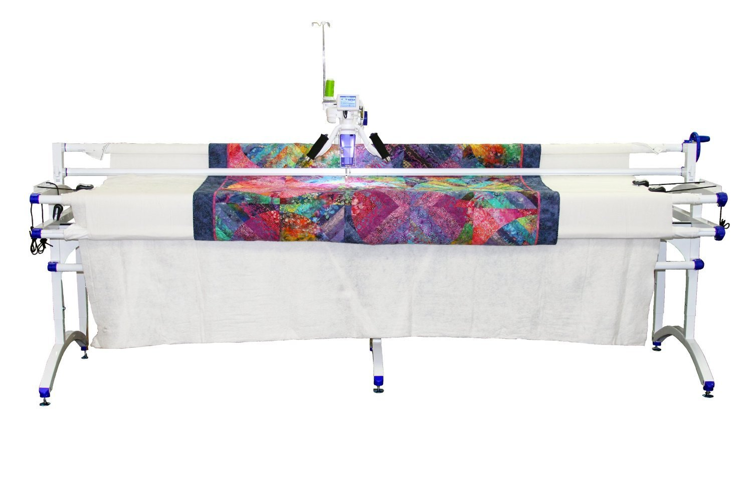 Top 10 Long Arm Quilting Machines Sew Care