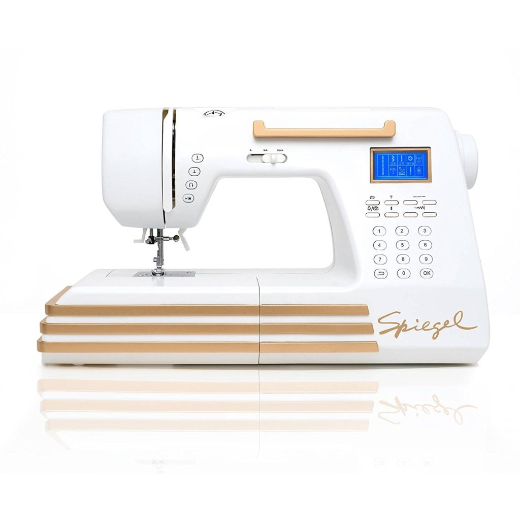 6 Best Sewing Machines for Home Use in 2019   Sew Care