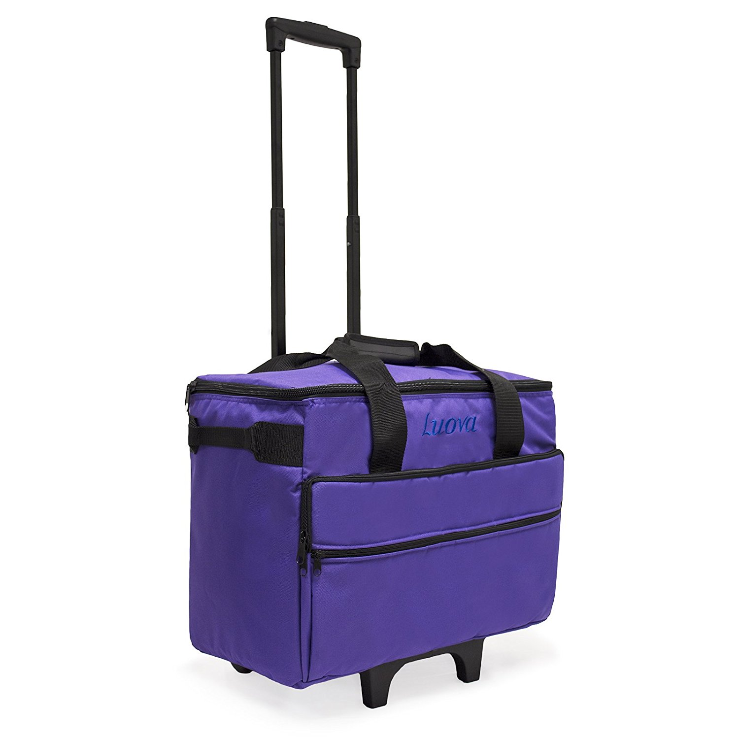 e1800ecb39 Best Sewing Machine Totes Available in the Market Today (2018)