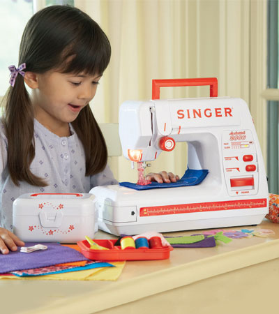 40 Singer Kids Sewing Machine On The Market Today Sew Care Delectable Singer Sewing Machine For Kids