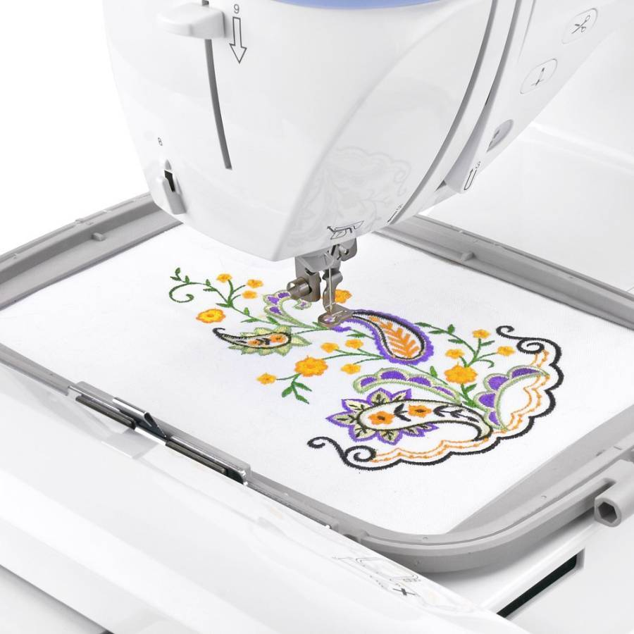 Brother Se400 Computerized Sewing Embroidery Machine Reviews Sew